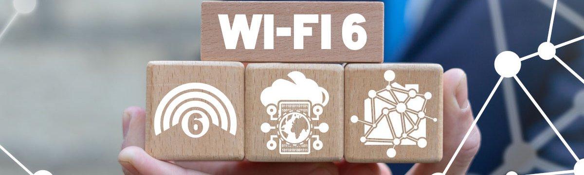 Wifi6 Saronno